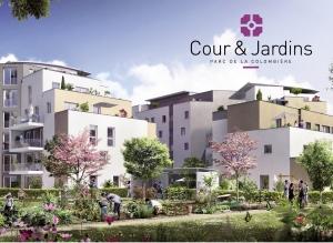Cour & Jardins
